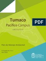 Plan de Manejo Ambiental ORIO