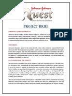 Quest case study