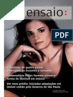 Texto_revista Ensaio_olha o Samba Sinhá