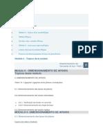 Roteiro de Acompanhamento Modulo 6 PDF
