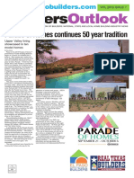 Builders Outlook 2019 Issue 7