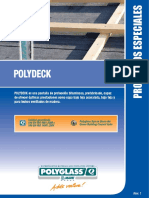 Poly Deck