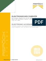 Elektronisches-zubehoer Electronic-Accesories Aspoeck ASP Spare 02 de E-042018 Red