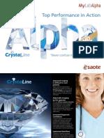 Brochure MyLabAlpha-eHDCL 160000013MAK V04 0518 LR