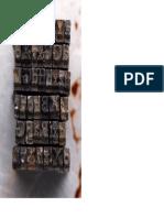 Doves Type Specimen 2015 v22