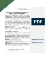 Contrato de Locación de Servicios Por Intermediación Laboral Por Servicios Especializados