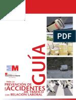 guia de prevencion de accidentes con relacion laboral.pdf