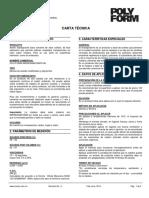 Polyform Impregnaform P 60
