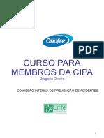 Manual CIPA