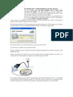 Manual Para Instalar y Configurar Unidi de Ubiquiti