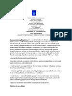 C6MBDE2 Programa de Psicología 2018