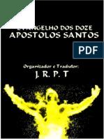 o Evangelho Dos Doze Apóstolos Santos