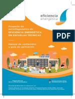 Guía de Autodiagnósticos en Escuelas Ténicas - MINEM