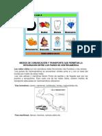 MEDIOS DE COMUNICACIÓN Y TRANSPORTE QUE PERMITAN LA INTEGRACION ENTRE LOS PAISES DE CENTROAMERICA.docx