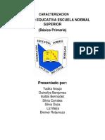 CARACTERIZACIO- IEENS primaria.docx
