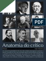 CULT 11 FORMALISMO e Outras Correntes Literarias