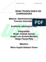 1.-Documentacion Auditoria Mac Final