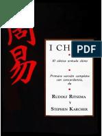 I CHING Ritsema Karcher COMPLETO.pdf