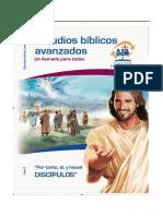 Estudios Bíblicos Avanzados
