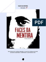 Faces Da Mentira - V. Santos