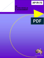 AP-r173-00 Guidlines for Mu;Ti Combination Vehicle Access Assessment