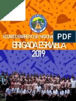 Brigada Eskwela Book