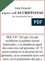 Practicas Cristianas 2 Francisco i Madero