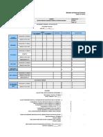 Planeacion Ejecucion y Evaluacion de Simulacro v12016-09-08