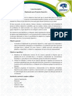 Carta Descriptiva