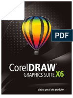 Apostila Corel Draw Graphics Suite x6