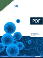ParticleSizeAnalysis Guidebook