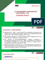 Ppt -Inia Secretaria Tecnica- Actualizado