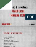 CCTV SYSTEM.ppt