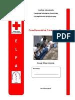 ELPA 2011 Manual Del Participante