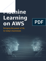 Machine+Learning+on+AWS-Whitepaper-2018
