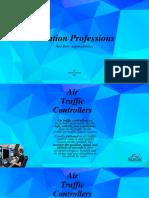 Aviation Professions