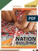 Gawad Kalinga GKonomics Catalog 2010