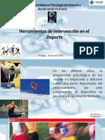 Clase Herramientas Psicológicas en El Deporte 30 Junio (1)