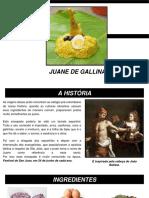 Juane de Gallina