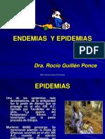 Clase 17 Endemias y Epidemias 2014 (1)