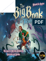 The Big Book of Madn Manual Oficial Redbox 99126