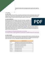 UF Integrated Rulebook
