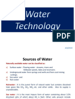 FALLSEM2018-19_CHY1701_ETH_SMVG21_VL2018191006473_Reference Material I_Revised Module 1 - Water Technology.pptx
