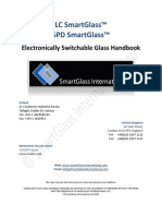 LC SmartGlass Handbook