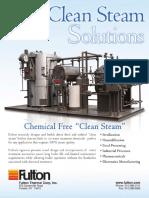 CleanSteam Bro 012508