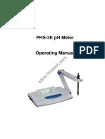 PHS-3E-Manual-20190418