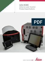 ALS60 ProductSpecs En