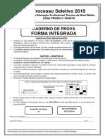 001 Banco de Provas REIT