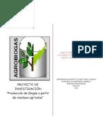 0000 Tesis procuccion de Biogas    .pdf