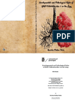 thesis + cover